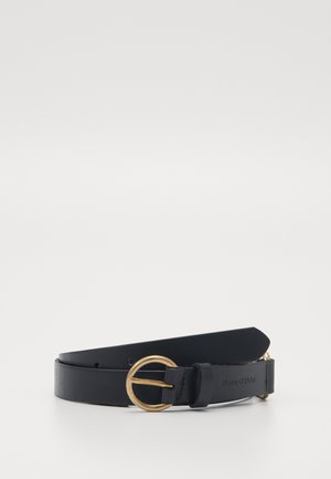 BELT LADIES - Ceinture - black