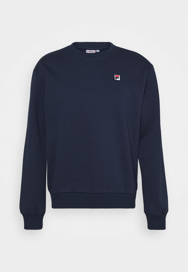 HECTOR - Sweater - black iris