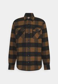 NEW SACRAMENTO - Shirt - brown duck