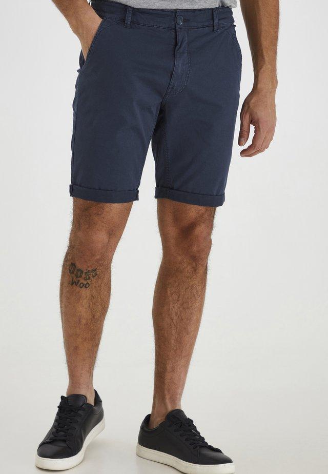 BRIX - Shorts - dress blues