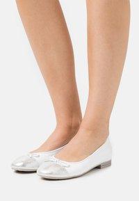 Jana - Ballerinat - white - 0