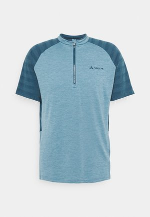 TAMARO - T-Shirt print - blue gray