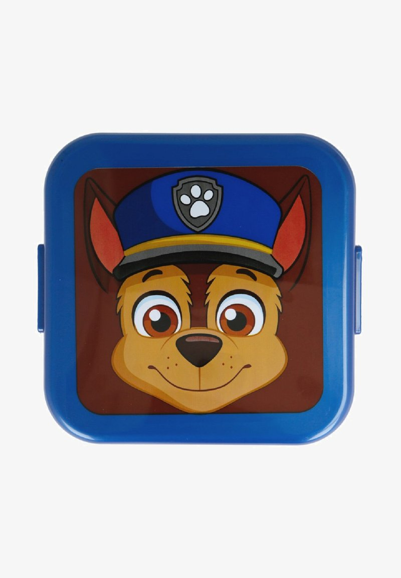 Paw Patrol - CHASE - Lunch box - blau