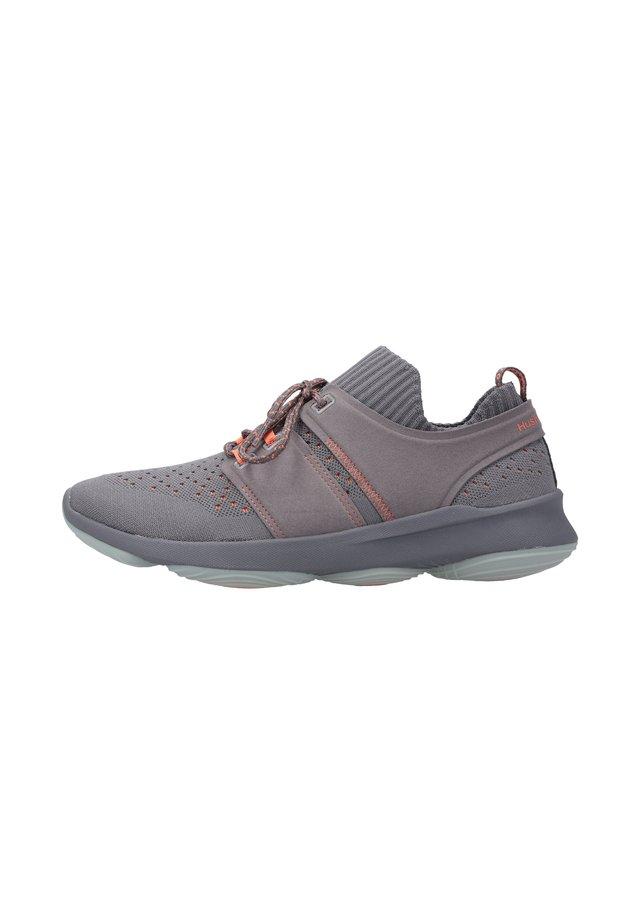 WORLD - Sneakers laag - dark grey