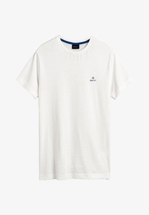 Basic T-shirt - off white