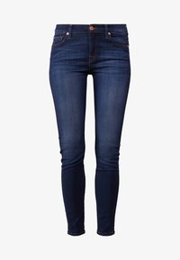 7 for all mankind - THE ILLUSION LUXE  - Jeans Skinny Fit - starlight - 4