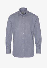 Eterna - Shirt - marine/weiß - 3