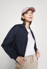 Nike Sportswear - TEE - Topper langermet - white - 3