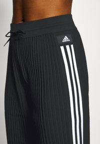 adidas Performance - Bukse - black - 4