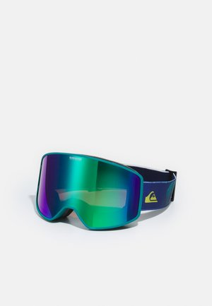 STORM - Skibrille - everglade