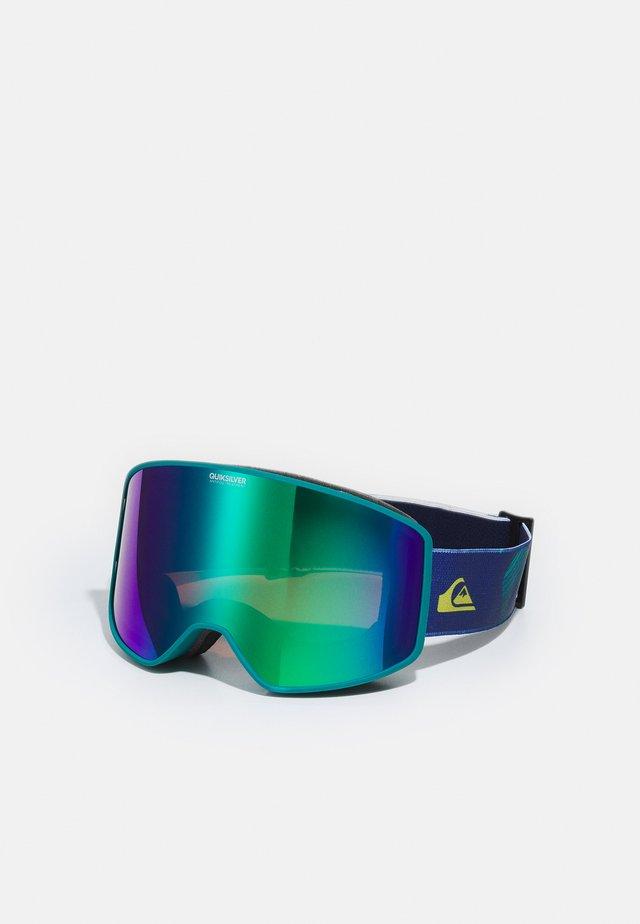 STORM - Ski goggles - everglade