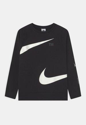 CREW - Sweatshirts - black/white