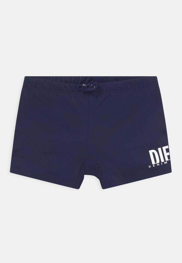 MOKY UNISEX - Swimming trunks - peacoat