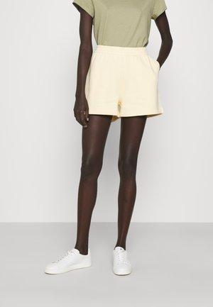 KETCH THINKTWICE - Shorts - yellow