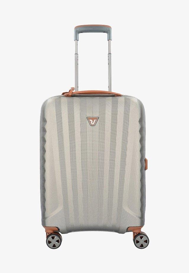 E-LITE  - Wheeled suitcase - grey