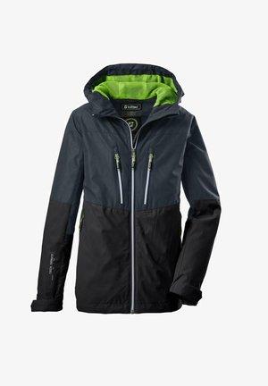 RODENY BYS JCKT B - Light jacket - anthracite