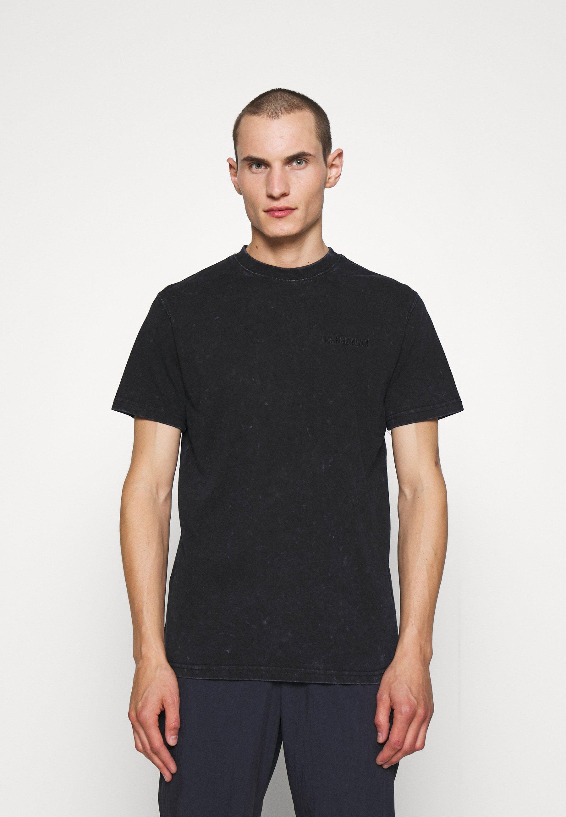 Homme ARTWORK TEE - T-shirt imprimé