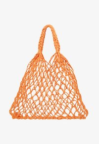 Monki - NICOLE BAG UNIQUE - Shopping bag - orange - 5