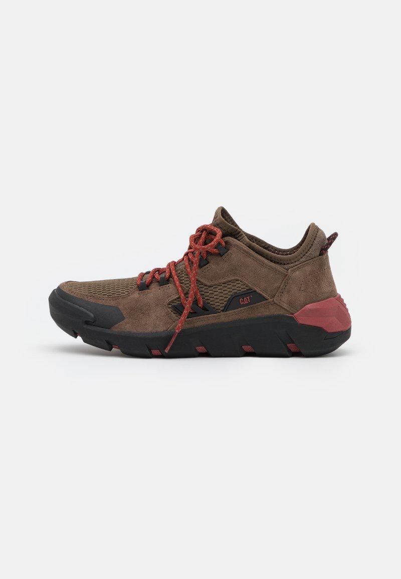 Cat Footwear - CRAIL - Sneakers laag - shitake