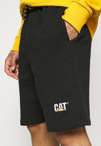 Caterpillar - BASIC  - Shorts - black - 4