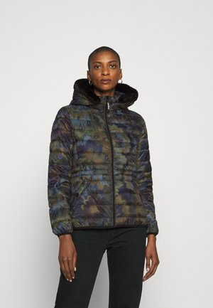 PADDED ARTIC - Winterjacke - dark green