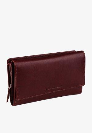 RFID - Wallet - rot