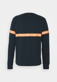 Dickies - WEST FERRIDAY - Long sleeved top - dark navy - 1