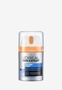 L'Oréal Men Expert - STOP WRINKLES 50ML - Anti-Aging - - - 0