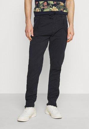 TODD - Pantalon classique - black