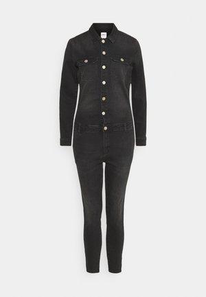 ONLCALLI - Jumpsuit - black denim