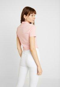 Fila - EVERY TURTLE TEE - Print T-shirt - quartz pink - 2