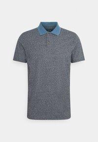 JPRBLUDOM - Polo shirt - peacoat