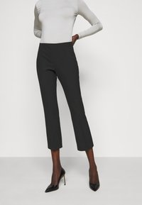 MAX&Co. - META - Kalhoty - black - 0