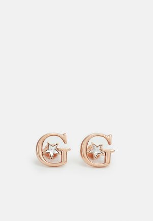 A STAR IS BORN - Pendientes - rose gold-coloured