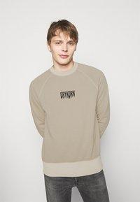DRYKORN - FLORENZ FADE - Sweatshirt - beige - 0