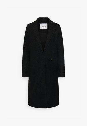 ONLSTACY COAT - Classic coat - black