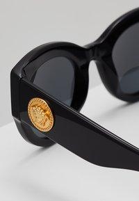 Versace - Sonnenbrille - black - 2