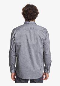 Quiksilver - LONG SLEEVED - Shirt - stone grey - 2