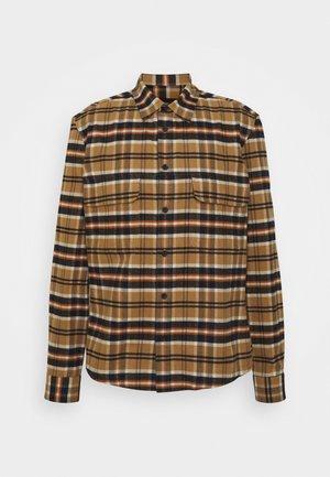 SELED - Shirt - braun