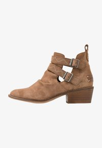 Musse & Cloud - DASHY - Ankle boot - tan - 1