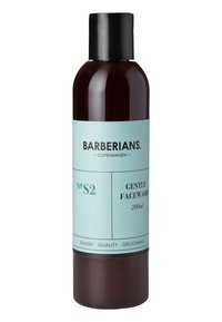 Barberians - FACE PACK - Shaving set - - - 1