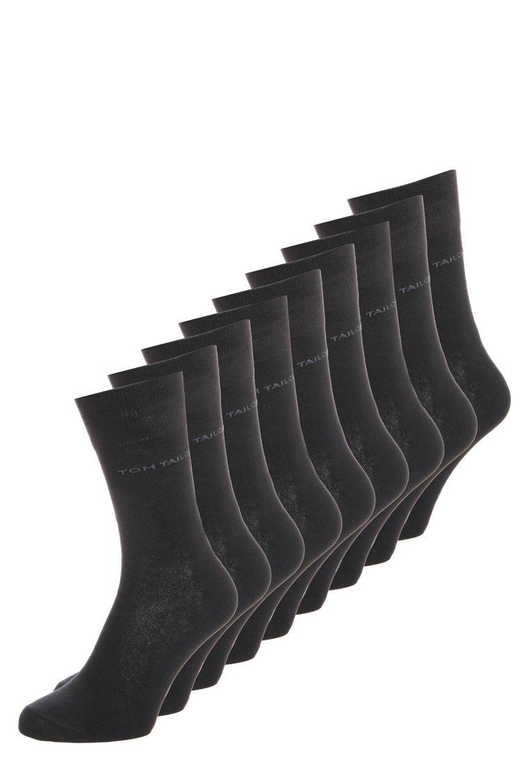 Men BASIC 9 PACK - Socks