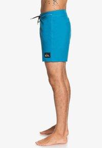Quiksilver - HIGHLINE KAIMANA - Shorts da mare - caribbean sea - 3