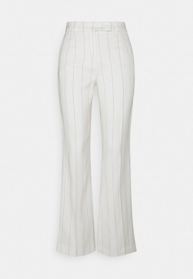Pantaloni - off white