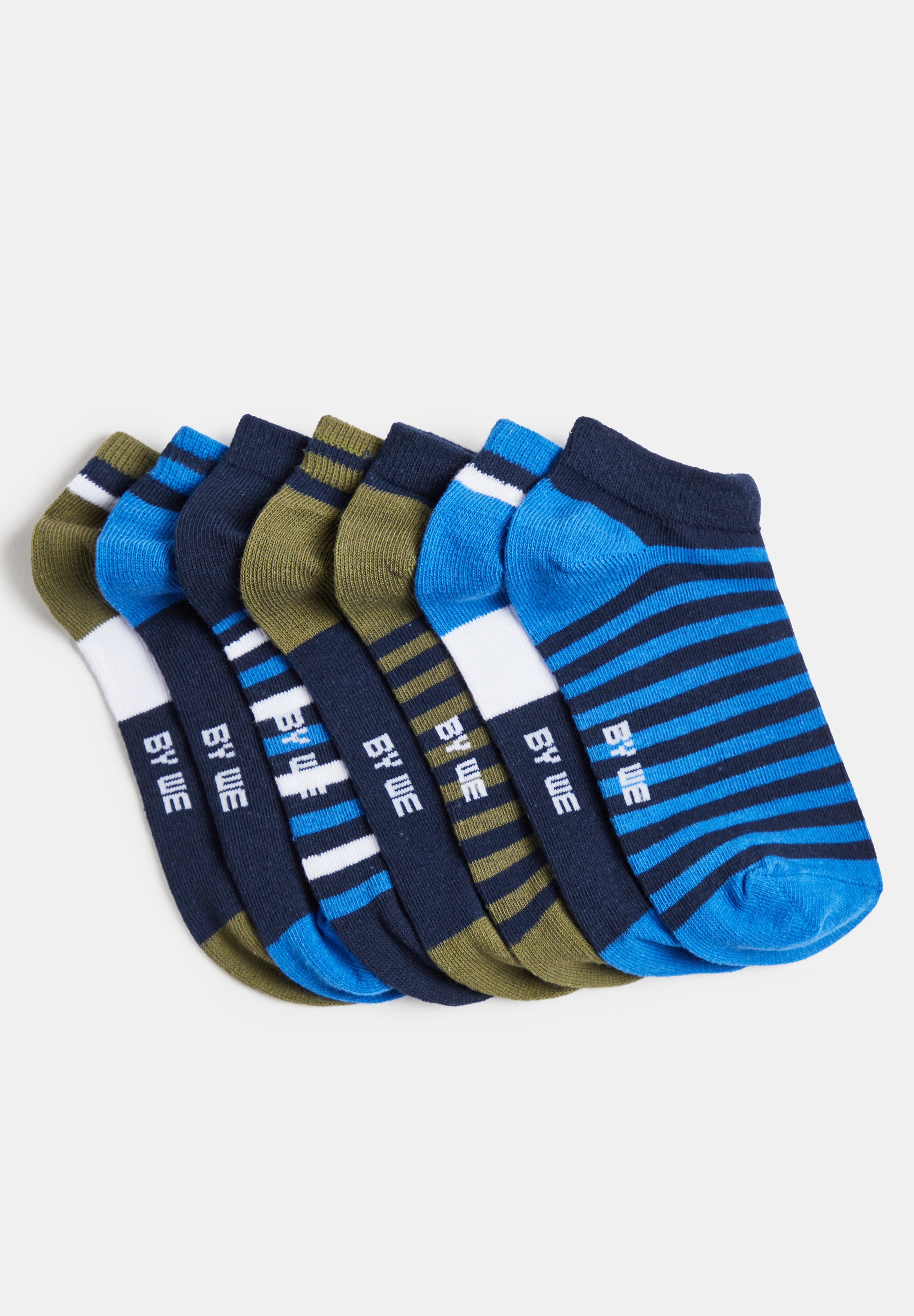 Kinder 7-PACK - Socken