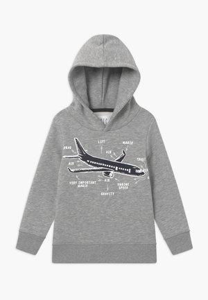 KID - Hoodie - grey