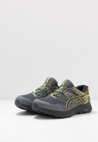ASICS - GEL-SONOMA 5 G-TX - Trail running shoes - metropolis/black - 2