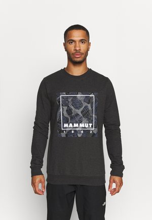 PULL MEN - Sweater - black