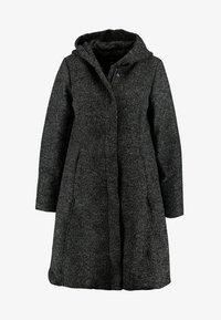 Zizzi - COAT - Classic coat - dark - 4