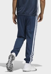 adidas Performance - Tracksuit bottoms - crenav - 2